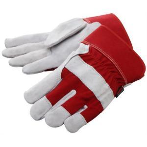 ハイポネックス レザーパーム TGL106 | 作業用品 手袋|greentime