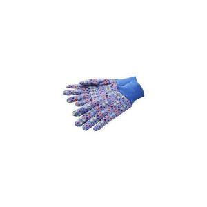 ハイポネックス TGL214アクアワイルドポピー バイオレット | 作業用品 手袋|greentime