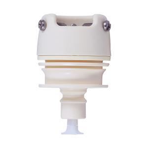 蛇口 ジョイント 全自動洗濯機用蛇口ニップル B488 適合蛇口 外径 14 〜 20 ミリ takagi タカギ 安心の2年間保証|greentools