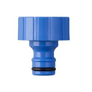 蛇口 ジョイント ネジ付蛇口ニップルL G070FJ 適合蛇口 G3/4 散水栓 takagi タカギ 安心の2年間保証|greentools