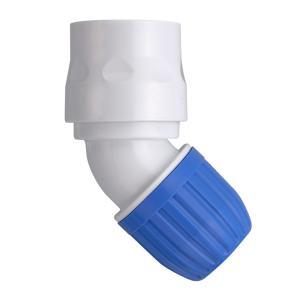 ホース 蛇口 アタッチメント 45度コネクター G072FJ 適合ホース 内径 12 〜 15 ミリ akagi タカギ 安心の2年間保証|greentools