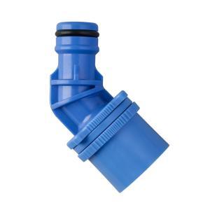 蛇口 ジョイント 地下散水栓ニップル G076 適合蛇口 G1/2 地下 散水栓 takagi タカ...