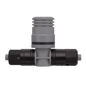 自動水やり ジョイント 9mmジョイント バルブ GKA103 灌水 takagi タカギ 安心の2年間保証|greentools