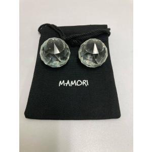 超微振動加工クリスタルガラス【MAMORI】|greenwindstore
