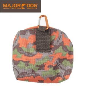 MAJOR DOGメジャードッグ 携帯バッグ Belt Bag 代引き不可・同梱不可|greetings