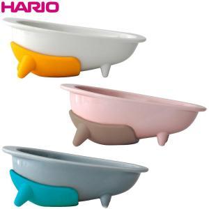 HARIO ハリオ 日本製 犬用フードボウル ワンコプレート N有田焼 ペット用品 ごはん皿 代引き不可・同梱不可|greetings