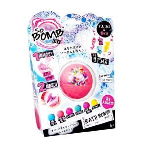 バスボムキット ソーボム1パック EX-3009女の子 玩具 お風呂 代引き不可・同梱不可|greetings