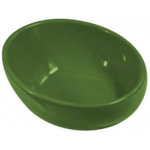 ペットの事だけを考えた食器 カラーボール120 オリーブ 代引き不可・同梱不可 greetings