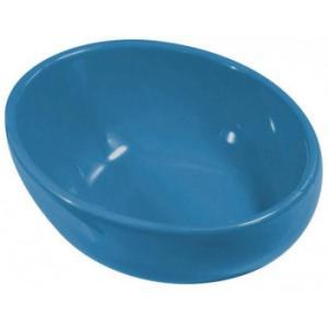 ペットの事だけを考えた食器 カラーボール120 ターコイズ 代引き不可・同梱不可 greetings