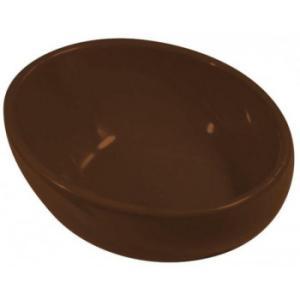 ペットの事だけを考えた食器 カラーボール120 ブラウン 代引き不可・同梱不可 greetings