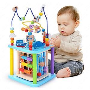 おもちゃ 知育玩具 木のおもちゃ 赤ちゃん 1歳 2歳 誕生日プレゼント 木製 男 女 ランキング ギフト 知育 玩具 積み木 出産祝い クリスマス