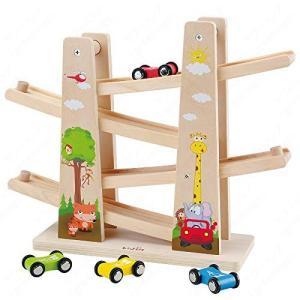 おもちゃ 知育玩具 木のおもちゃ 赤ちゃん 1歳 2歳 誕生日プレゼント 木製 男 女 ランキング ギフト 知育 玩具 車 出産祝い クリスマス|greetings