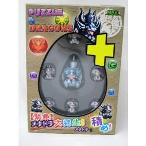 パズル&ドラゴンズ/メタドラ大発生メタドラを積め /パズドラつむつむ/スマホアプリ【袋60】|grengren
