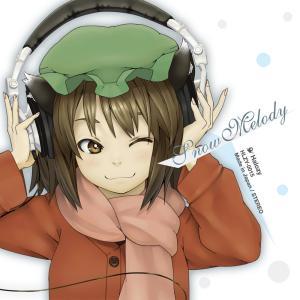 Snow Melody -Halozy-|grep
