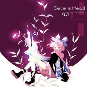 Sevens Head -FELT- grep