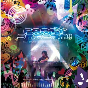 Party Stream!! -Amazing Records- grep
