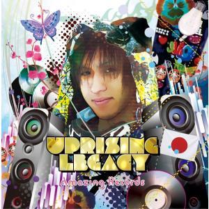 Uprising Legacy -Amazing Records- grep