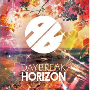 Daybreak Horizon -Amazing Records- grep