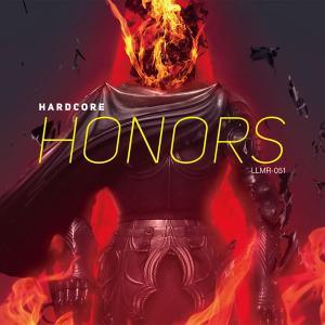 HARDCORE HONOR -Lilium Records- grep