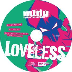 m1dy - Loveless -EZiKi-