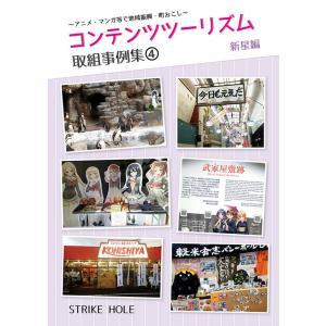コンテンツツーリズム取組事例集4 新星録 -STRIKE HOLE-|grep