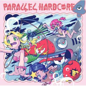 PARALLEL HARDCORE 4 -MOB SQUAD TOKYO-|grep