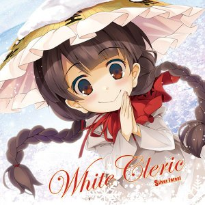 White Cleric -Silver Forest-|grep