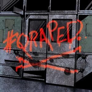 #QRAPED -ORIGAMI Ent.(魂音泉)-|grep