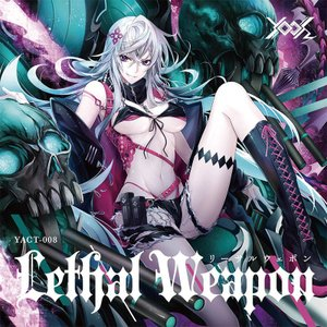 Lethal Weapon -Yoohsic Roomz-|grep