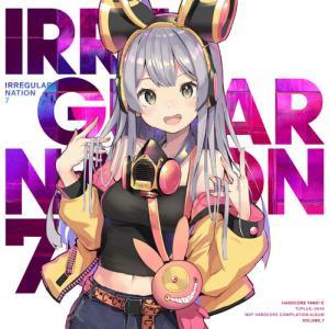 RREGULAR NATION 7 -HARDCORE TANO*C- grep