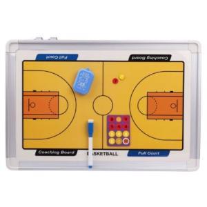 バスケ 作戦ボード 作戦盤 マグネット バスケットボール