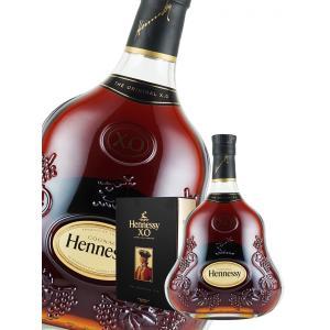 ブランデー ヘネシー XO 40度 700ml 正規品 箱付 コニャック 洋酒 brandy