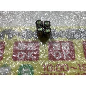 4個 AMG バルブキャップ 社外品 全長:15mm メルセデスベンツ メッキ|gripiga