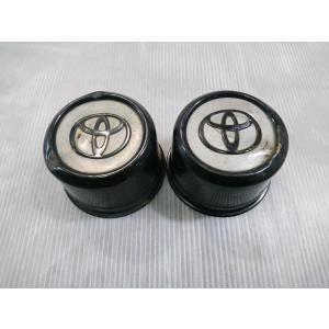 2個 トヨタ 純正キャップ 鉄製 直径:約 86 mm ツメ直径:約 72 mm 高さ:約 54 mm スチール用キャップ オーナメント gripiga