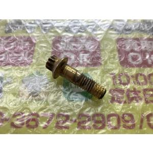 売1個 スーパースター ロデオドライブ ハザー ゴールド ピアスボルト 刻印あり ゴールド 金 M8 全長:約28mm |gripiga