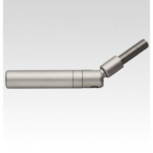 TGR-8B+L 長ボルト(M8オス・FB厚み12〜43mm用・グリップテンション側連結・傾斜・φ3 片ストップワイヤー用)|gripshop