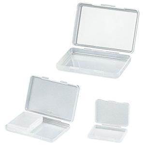 日本製 透明ケース3点セット マイン 1-2166(iw0a004)|griptone
