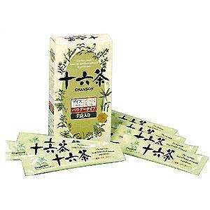 十六茶エキスパウダー(7P入り) 11018(je1a194)|griptone