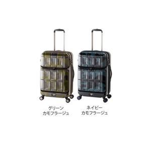 PANTHEON(パンテオン)58.5cm PTS-6006 2in1ファスナーTSAロック搭載 4輪スーツケース ジッパー 拡張機能付き ダブルキャスター(aj0a084)[C]|griptone|10