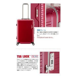 MAXSMART(マックススマート)50cm MS-205-21 TSAロック搭載 8輪(4輪ダブルキャスター)スーツケース フレーム 機内持ち込み(aj0a095)[C]|griptone|03