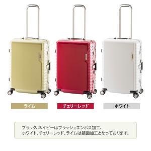 MAXSMART(マックススマート)50cm MS-205-21 TSAロック搭載 8輪(4輪ダブルキャスター)スーツケース フレーム 機内持ち込み(aj0a095)[C]|griptone|10