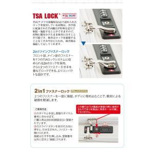 GALE(ゲイル)64cm GALE-F24 2in1ファスナーロック搭載 8輪(4輪ダブルキャスター)スーツケース ジッパー(aj0a099)[C]|griptone|04