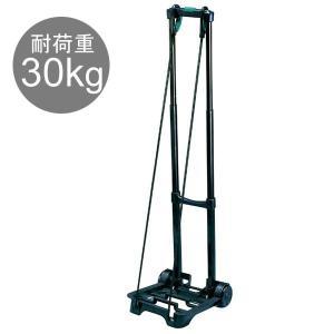 ライトキャリーカート 410A 耐荷重30kg ストレッチコード付 (ko1a228)|griptone