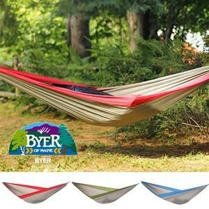 Byer of Maine(バイヤーオブメイン) イージートラベラー ハンモック 12410044(ei0a070)|griptone