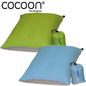 COCOON(コクーン) ACP5-UL エアーコアトラベルピロー ウルトラライトver2 XLサイズ 収納ケース付 12550050(ei0a087)|griptone