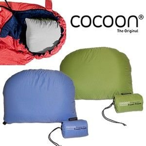 COCOON(コクーン) H-ACP-UL エアーコアHoodピロー ウルトラライトver2 収納ケース付 12550049(ei0a088)|griptone