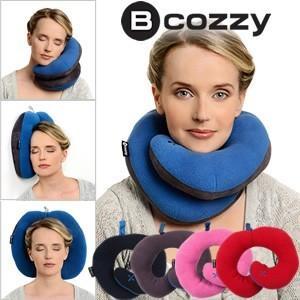 BCOZZY(ビーコージー)ネックバックアップピローSサイズ マルチクッション小 20080002(ei0a162)|griptone