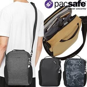 PacSafe(パックセーフ) バイブ200(ミニショルダーバッグ) 12970184(ei0a215)|griptone