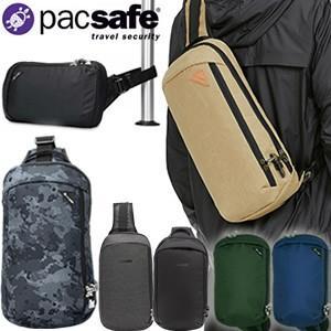 PacSafe(パックセーフ) バイブ325(ワンショルダーバッグ) 12970185(ei0a216)|griptone