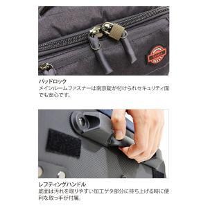 Spasso step(スパッソ ステップ)2 リュックキャリー46cm 1-030 南京錠付属 2輪キャリーバッグ 機内持ち込み(en0a028)[C]|griptone|10